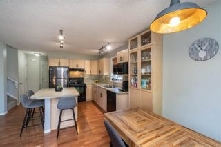 Photo 9: 52 115 CHESTERMERE Drive: Sherwood Park House Half Duplex for sale : MLS®# E4208019