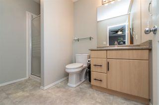 Photo 25: 52 115 CHESTERMERE Drive: Sherwood Park House Half Duplex for sale : MLS®# E4208019