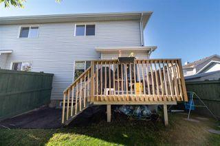 Photo 39: 52 115 CHESTERMERE Drive: Sherwood Park House Half Duplex for sale : MLS®# E4208019