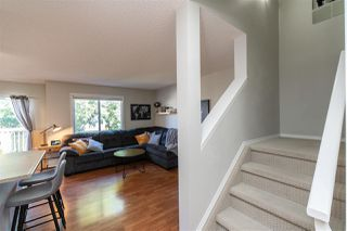 Photo 15: 52 115 CHESTERMERE Drive: Sherwood Park House Half Duplex for sale : MLS®# E4208019