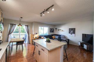 Photo 11: 52 115 CHESTERMERE Drive: Sherwood Park House Half Duplex for sale : MLS®# E4208019