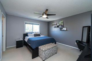 Photo 23: 52 115 CHESTERMERE Drive: Sherwood Park House Half Duplex for sale : MLS®# E4208019