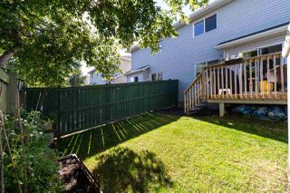 Photo 35: 52 115 CHESTERMERE Drive: Sherwood Park House Half Duplex for sale : MLS®# E4208019
