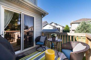Photo 30: 52 115 CHESTERMERE Drive: Sherwood Park House Half Duplex for sale : MLS®# E4208019