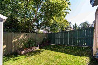 Photo 36: 52 115 CHESTERMERE Drive: Sherwood Park House Half Duplex for sale : MLS®# E4208019