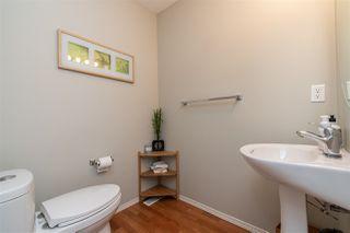 Photo 16: 52 115 CHESTERMERE Drive: Sherwood Park House Half Duplex for sale : MLS®# E4208019