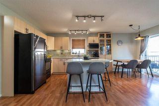 Photo 3: 52 115 CHESTERMERE Drive: Sherwood Park House Half Duplex for sale : MLS®# E4208019