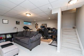 Photo 26: 52 115 CHESTERMERE Drive: Sherwood Park House Half Duplex for sale : MLS®# E4208019