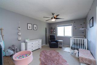 Photo 17: 52 115 CHESTERMERE Drive: Sherwood Park House Half Duplex for sale : MLS®# E4208019
