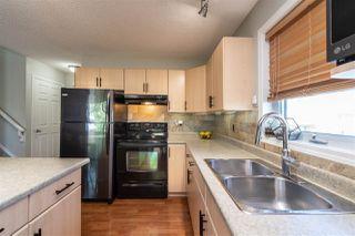 Photo 5: 52 115 CHESTERMERE Drive: Sherwood Park House Half Duplex for sale : MLS®# E4208019