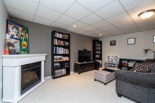 Photo 29: 52 115 CHESTERMERE Drive: Sherwood Park House Half Duplex for sale : MLS®# E4208019
