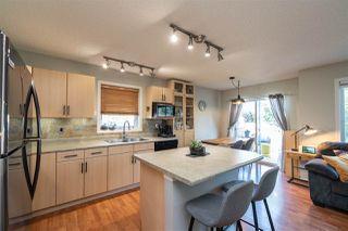 Photo 2: 52 115 CHESTERMERE Drive: Sherwood Park House Half Duplex for sale : MLS®# E4208019