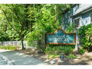 "Photo 27: 44 103 PARKSIDE Drive in Port Moody: Heritage Mountain Townhouse for sale in ""TREE TOPS"" : MLS®# R2492437"
