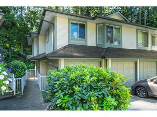 "Photo 26: 44 103 PARKSIDE Drive in Port Moody: Heritage Mountain Townhouse for sale in ""TREE TOPS"" : MLS®# R2492437"
