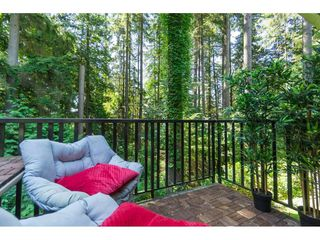 "Photo 5: 44 103 PARKSIDE Drive in Port Moody: Heritage Mountain Townhouse for sale in ""TREE TOPS"" : MLS®# R2492437"