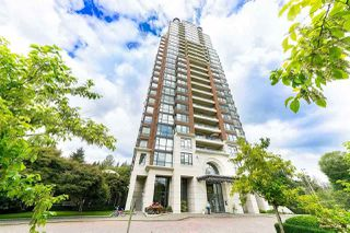 "Main Photo: 3002 6837 STATION HILL Drive in Burnaby: South Slope Condo for sale in ""Claridges"" (Burnaby South)  : MLS®# R2498864"