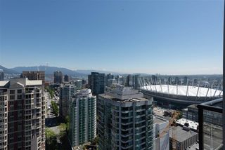 Main Photo: 3401 909 MAINLAND Street in Vancouver: Yaletown Condo for sale (Vancouver West)  : MLS®# R2501703