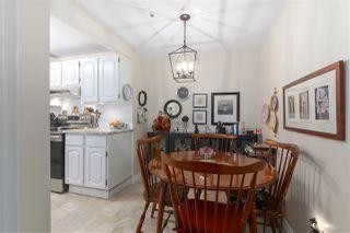 "Photo 11: 200 1150 54A Street in Delta: Tsawwassen Central Condo for sale in ""THE LEXINGTON"" (Tsawwassen)  : MLS®# R2505528"