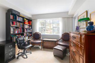 "Photo 15: 200 1150 54A Street in Delta: Tsawwassen Central Condo for sale in ""THE LEXINGTON"" (Tsawwassen)  : MLS®# R2505528"
