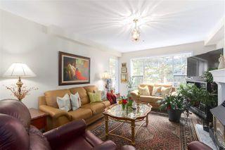 "Photo 4: 200 1150 54A Street in Delta: Tsawwassen Central Condo for sale in ""THE LEXINGTON"" (Tsawwassen)  : MLS®# R2505528"