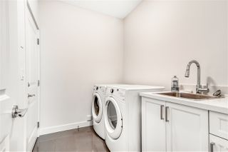 """Photo 19: 12 35846 MCKEE Road in Abbotsford: Abbotsford East Townhouse for sale in """"SANDSTONE RIDGE"""" : MLS®# R2505924"""