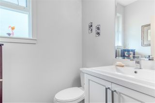 """Photo 25: 12 35846 MCKEE Road in Abbotsford: Abbotsford East Townhouse for sale in """"SANDSTONE RIDGE"""" : MLS®# R2505924"""