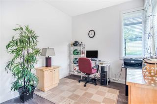 """Photo 24: 12 35846 MCKEE Road in Abbotsford: Abbotsford East Townhouse for sale in """"SANDSTONE RIDGE"""" : MLS®# R2505924"""
