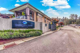 """Photo 3: 12 35846 MCKEE Road in Abbotsford: Abbotsford East Townhouse for sale in """"SANDSTONE RIDGE"""" : MLS®# R2505924"""