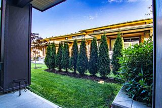 """Photo 33: 12 35846 MCKEE Road in Abbotsford: Abbotsford East Townhouse for sale in """"SANDSTONE RIDGE"""" : MLS®# R2505924"""