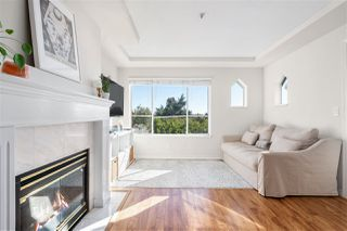 Main Photo: 407 6475 CHESTER STREET in Vancouver: South Vancouver Condo for sale (Vancouver East)  : MLS®# R2505469