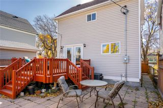 Photo 24: 57 Lansdowne Avenue in Winnipeg: Scotia Heights Residential for sale (4D)  : MLS®# 202025518