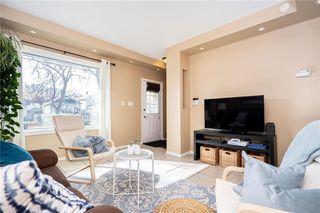 Photo 4: 57 Lansdowne Avenue in Winnipeg: Scotia Heights Residential for sale (4D)  : MLS®# 202025518