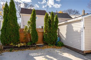 Photo 26: 57 Lansdowne Avenue in Winnipeg: Scotia Heights Residential for sale (4D)  : MLS®# 202025518