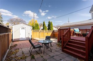 Photo 22: 57 Lansdowne Avenue in Winnipeg: Scotia Heights Residential for sale (4D)  : MLS®# 202025518