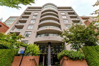 "Photo 20: 409 503 W 16TH Avenue in Vancouver: Fairview VW Condo for sale in ""Pacifica Southgate Tower"" (Vancouver West)  : MLS®# R2512607"
