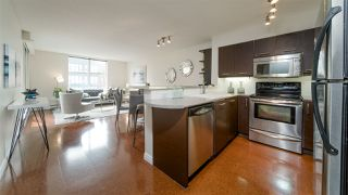 "Photo 8: 409 503 W 16TH Avenue in Vancouver: Fairview VW Condo for sale in ""Pacifica Southgate Tower"" (Vancouver West)  : MLS®# R2512607"