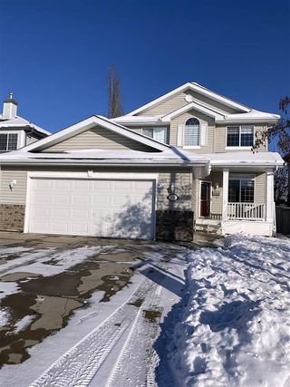 Photo 2: 131 GALLAND Crescent in Edmonton: Zone 58 House for sale : MLS®# E4220890