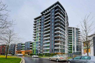 """Main Photo: 420 3563 ROSS Drive in Vancouver: University VW Condo for sale in """"The Residences at Nobel Park"""" (Vancouver West)  : MLS®# R2520047"""