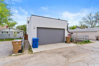 Photo 38: 3028 Montague Street in Regina: Lakeview RG Residential for sale : MLS®# SK838118