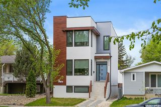 Photo 1: 3028 Montague Street in Regina: Lakeview RG Residential for sale : MLS®# SK838118
