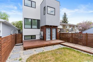 Photo 35: 3028 Montague Street in Regina: Lakeview RG Residential for sale : MLS®# SK838118