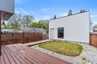 Photo 36: 3028 Montague Street in Regina: Lakeview RG Residential for sale : MLS®# SK838118