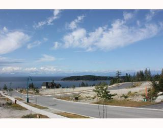 "Main Photo: LOT 47 TRAIL BAY ES in Sechelt: Sechelt District Home for sale in ""TRAIL BAY ESTATES"" (Sunshine Coast)  : MLS®# V799325"