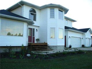 Photo 15:  in NIVERVILLE: Glenlea / Ste. Agathe / St. Adolphe / Grande Pointe / Ile des Chenes / Vermette / Niverville Residential for sale (Winnipeg area)  : MLS®# 1000405