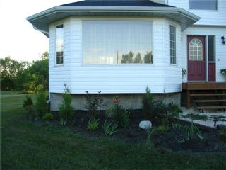Photo 16:  in NIVERVILLE: Glenlea / Ste. Agathe / St. Adolphe / Grande Pointe / Ile des Chenes / Vermette / Niverville Residential for sale (Winnipeg area)  : MLS®# 1000405