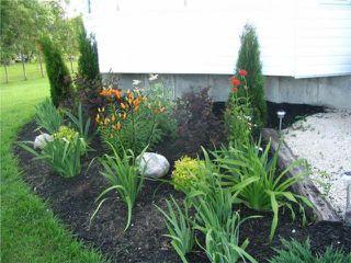 Photo 19:  in NIVERVILLE: Glenlea / Ste. Agathe / St. Adolphe / Grande Pointe / Ile des Chenes / Vermette / Niverville Residential for sale (Winnipeg area)  : MLS®# 1000405
