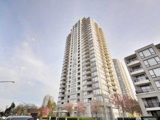 "Photo 1: 602 7178 COLLIER Street in Burnaby: Highgate Condo for sale in ""ARCADIA AT HIGHGATE VILLAGE"" (Burnaby South)  : MLS®# V847472"