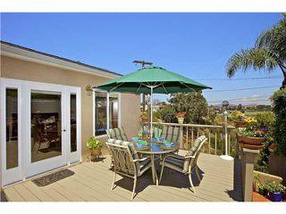 Photo 17: KENSINGTON House for sale : 3 bedrooms : 4402 Braeburn in San Diego
