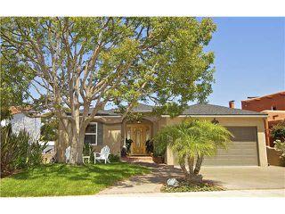Photo 2: KENSINGTON House for sale : 3 bedrooms : 4402 Braeburn in San Diego