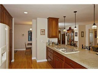 Photo 9: KENSINGTON House for sale : 3 bedrooms : 4402 Braeburn in San Diego